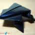 Cara Membuat Origami Katak Tegalan :: Origami Binatang