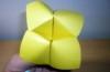 Cara Membuat Origami Mainan Jari Tangan :: Aneka Bentuk Origami