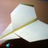 Cara Membuat Pesawat Kertas The Needle :: Origami Pesawat Kertas
