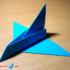 Cara Membuat Pesawat Luar Angkasa dari Kertas – Origami Pesawat Kertas