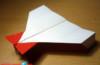 Cara Membuat Pesawat Kertas Unik – Little Nicky – Origami Pesawat Kertas