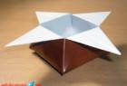 Cara Membuat Origami Kotak Unik dan Cantik :: Aneka Bentuk Origami